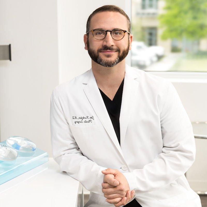 cirujano plastico experto en rinoplastia